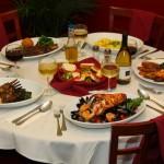 Limoncellos Restaurant 14